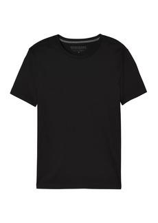 Banana Republic Premium Performance Undershirt Crew-Neck T-Shirt