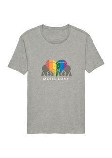 Banana Republic Pride 2019 Elephant T-Shirt (Men's Sizes)