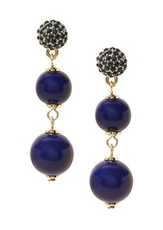 Banana Republic Resin Delicate Bauble Earring