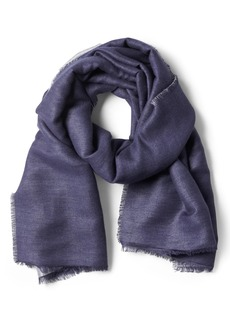 Banana Republic Reversible Rectangular Scarf