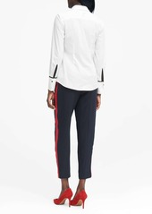 Banana Republic Riley Tailored-Fit Super-Stretch Shirt