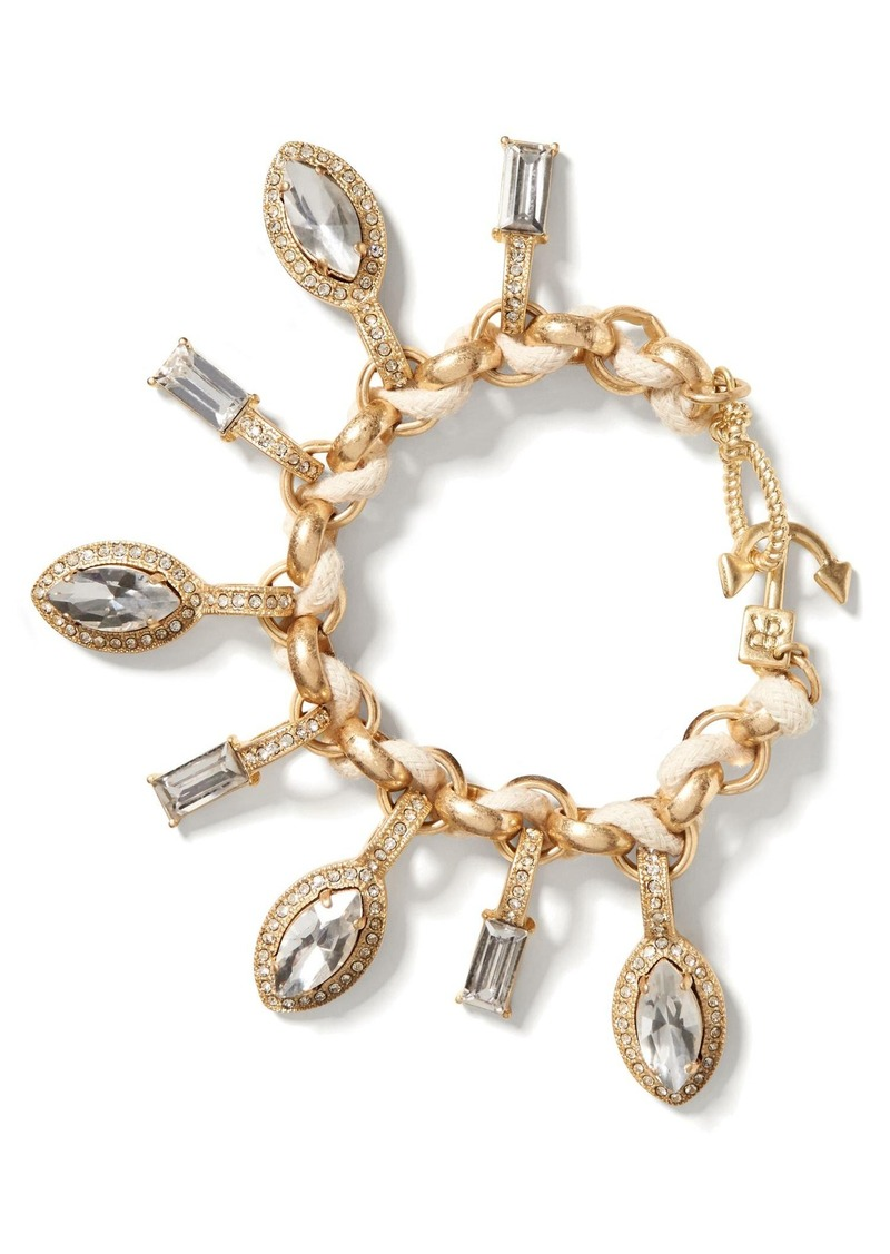 Banana Republic Rope Bracelet