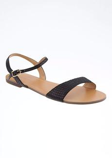 Banana Republic Ryan Two Piece Sandal
