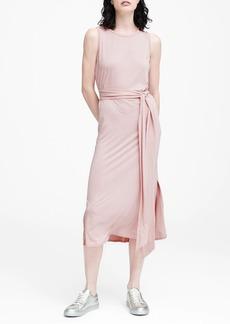 Banana Republic Sandwash Modal Knit Tank Dress