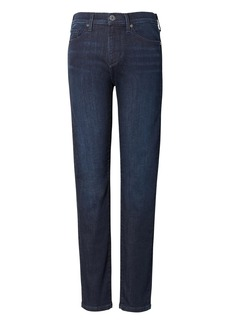 Skinny Sculpt Dark Wash Ankle Jean