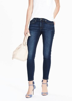 Sculpt Medium Wash Skinny Ankle Jean