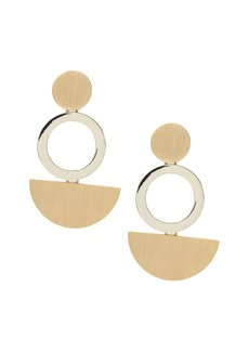 Banana Republic Sculptural Statement Earring