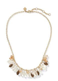 Banana Republic Sea Glass Necklace