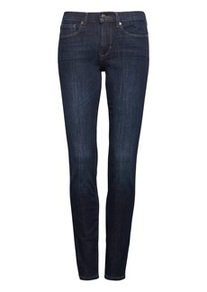 Banana Republic Skinny Zero Gravity Dark Wash Ankle Jean