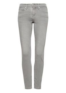 Banana Republic Skinny Zero Gravity Gray Ankle Jean