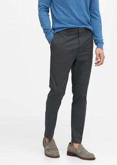 Banana Republic Slim Core Temp Non-Iron Dress Pant