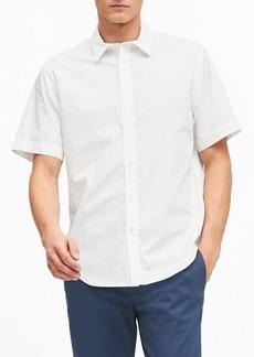 Banana Republic Slim-Fit Luxe Poplin Shirt
