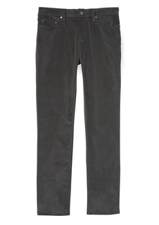 Banana Republic Slim Five-Pocket Corduroy Pant