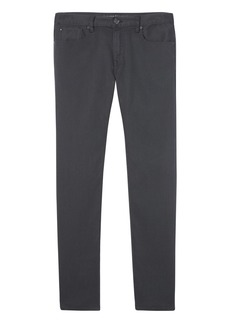 Banana Republic Slim Gray Wash Japanese Traveler Jean