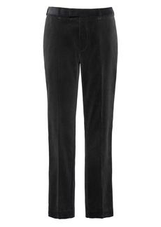 Banana Republic Slim Italian Corduroy Suit Trouser