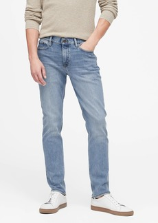 Banana Republic Slim Legacy Jean