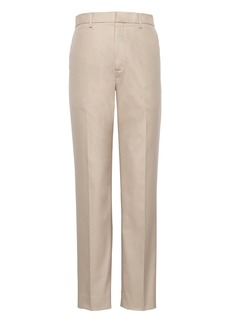 Banana Republic Slim Non-Iron Stretch Dress Pant