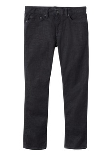 Banana Republic Slim Rapid Movement Denim Dark Wash Jean