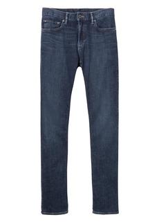 Banana Republic Slim Rapid Movement Denim Medium Wash Jean