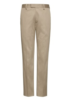 Banana Republic Slim Rapid Movement Suit Pant