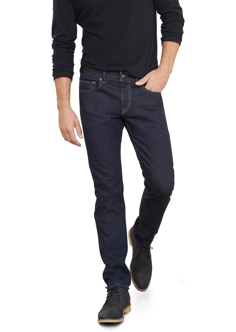 Banana Republic Slim Rinse Wash Jean