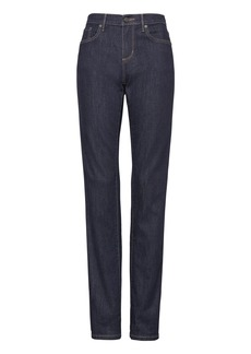 Slim-Straight Sculpt Medium Wash Jean