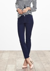 Banana Republic Sloan-Fit Five-Pocket Legging
