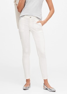 Banana Republic Sloan Skinny-Fit Cargo Chino