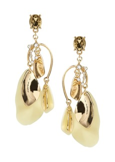 Banana Republic Soft Garden Statement Earring