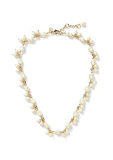 Banana Republic Soft Pearl Necklace