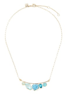Banana Republic Soft Stones Short Necklace