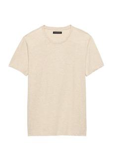 Banana Republic Soft-Wash Crew-Neck T-Shirt