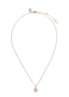 Banana Republic Spade Pendant Necklace