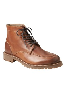 Banana Republic Split-Toe Work Boot