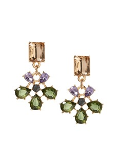 Banana Republic Spring Bloom Drop Earring