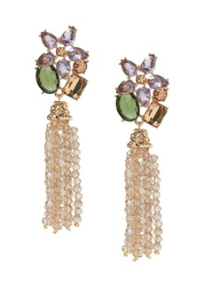 Banana Republic Spring Bloom Statement Earring