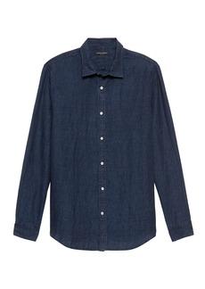Banana Republic Standard-Fit Linen Shirt