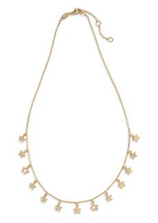 Banana Republic Star Charm Necklace