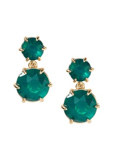 Banana Republic Statement Stones Drop Earring