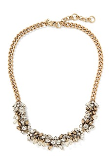 Banana Republic Stone and Bead Necklace