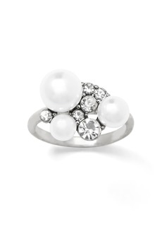 Banana Republic Stone and Pearl Ring