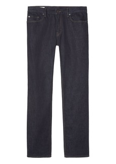 Banana Republic Straight Dark Wash Jean