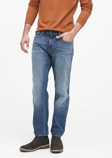 Banana Republic Straight Legacy Jean
