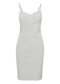 Banana Republic Strappy Sheath Dress