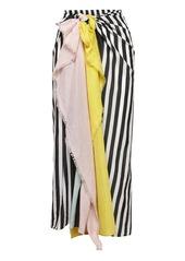 Banana Republic Stripe Sarong