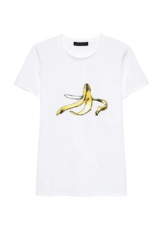 Banana Republic SUPIMA® Cotton Banana Graphic T-Shirt