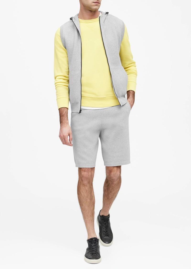 Banana Republic SUPIMA® Cotton Sweater Vest