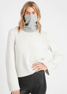 Banana Republic Sweater Gaiter