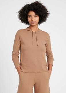 Banana Republic Sweater Hoodie