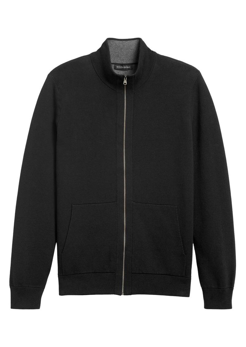 Banana Republic Sweater Jacket